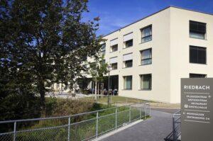Pflegezentrum Riedbach AG