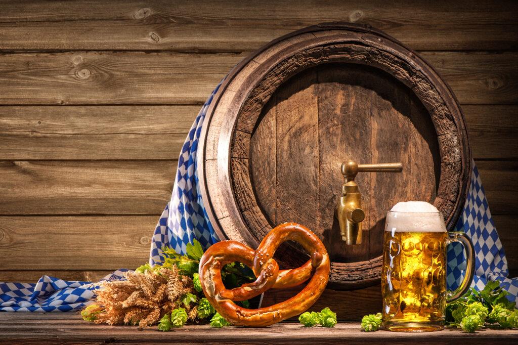 16.00 Uhr Oktoberfest im Riedbach